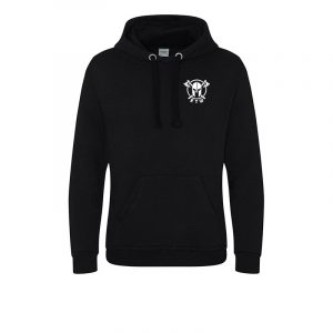 Heavyweight Hoodie – colour options available