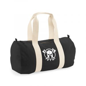 RTW – Organic Barrel Bag